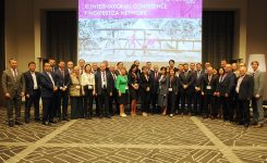 Today the third annual FinExpertiza Network conference has closed in Amsterdam
